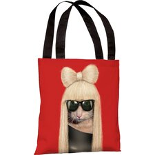 Pets Rock GG Tote Bag