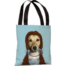 Pets Rock Ruby Tote Bag