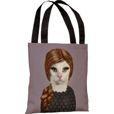 Pets Rock Songbird Tote Bag