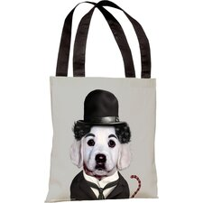 Pets Rock Tramp Tote Bag