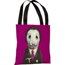 Pets Rock Surreal Tote Bag