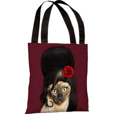Pets Rock Tattoo Tote Bag