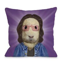 Pets Rock Savior Pillow