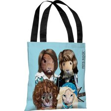 Pets Rock Waterloo Tote Bag
