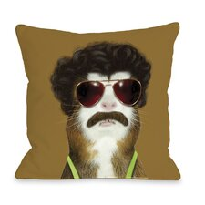 Pets Rock Kazak Pillow