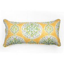 Mirage Citrus Pillow