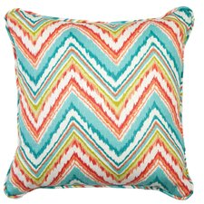 <strong>Loni M Designs</strong> Chevron Pillow