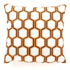 <strong>Inhabit</strong> Estrella Plinko Synthetic Pillow