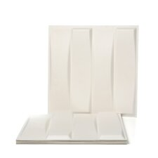 Stitch Wall Flats (Set of 10)