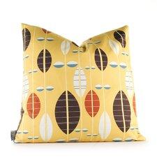 Aequorea Carousel Synthetic Pillow