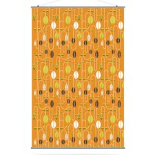 <strong>Inhabit</strong> Aequorea Carnival Slat Wall Hanging