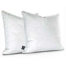 <strong>Inhabit</strong> Spa Studio Cotton Sateen Pillow