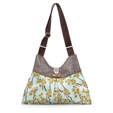 <strong>Inhabit</strong> Kennedy Flowering Pyrus Shoulder Bag