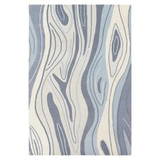 <strong>Inhabit</strong> Madera Rug in Ocean