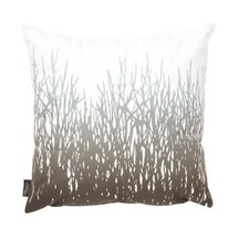 <strong>Inhabit</strong> Nourish Field Suede Throw Pillow