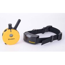 Educator Remote with Night Tracking Light Dog Collar