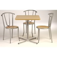 Café 4 Piece Dining Set