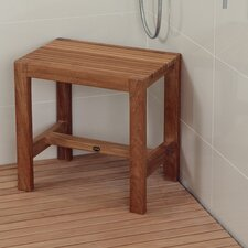 <strong>ARB Teak & Specialties</strong> Fiji Shower Bench