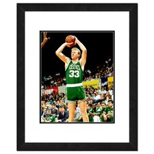 NBA Framed Photo