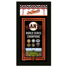 MLB Championship Banner