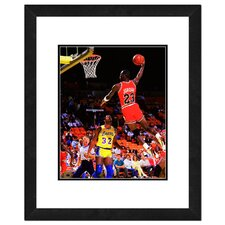 <strong>Photo File</strong> NBA Framed Photo