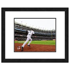 <strong>Photo File</strong> MLB Framed Photo