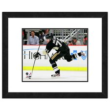 NHL Framed Photo