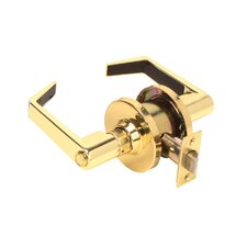 Privacy Bed and Bath Leverset Lockset