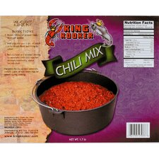 Party Size Chili Mix