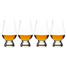 Glencairn Whisky Glass (Set of 4)