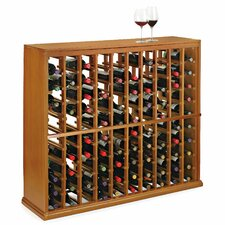 N'finity 100 Bottle Wine Rack