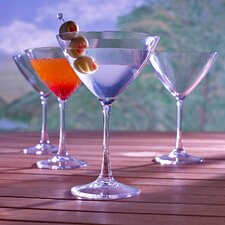 Indoor and Outdoor Martini Glass (Set of 4)