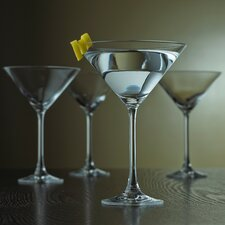 Fusion Martini Glass (Set of 4)