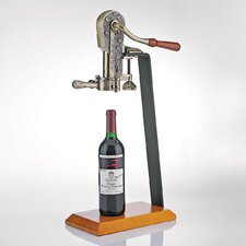 Legacy Corkscrew with Birch Stand