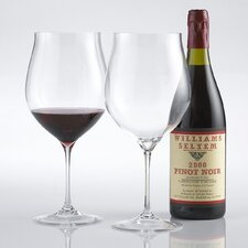 Fusion Triumph Pinot Noir Wine Glass (Set of 2)