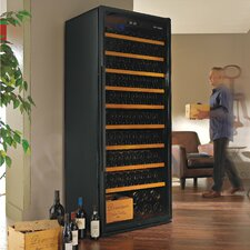 259 Bottle Single Zone Wine Refrigerator