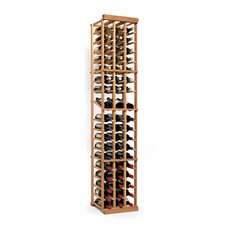 N'finity 54 Bottle Wine Rack