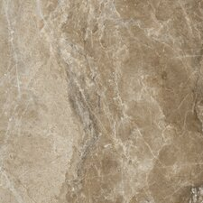 "Emperor 17-13/20"" x 17-13/20"" Glazed Porcelain Field Tile in Napoleon"