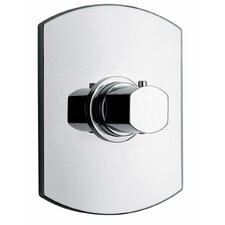 J11 Bath Series High Flow Thermostatic Valve Body and Trim