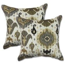 Kaza Natural Pillow (Set of 2)