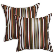 Lancer Mulled Wine Pillow (Set of 2)