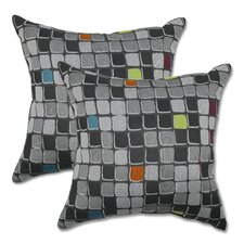 Brinkman Winn Pillow (Set of 2)