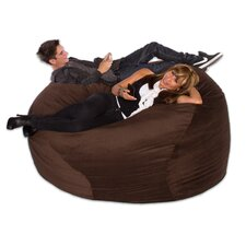 <strong>Big Tree Furniture</strong> Big Sacks Large Bean Bag Chair