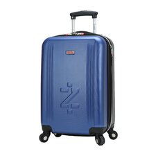 "Voyager 3.0 20"" Spinner Expandable Carry-On Suitcase"