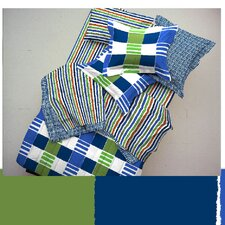 Kids Fun Stripe Comforter