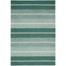 Barclay Butera Oxford Seaglass Tufted Rug