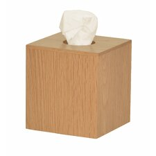 Mezza Tissue Box Cube