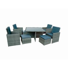 Sandringham 5 Piece DiningTable Set