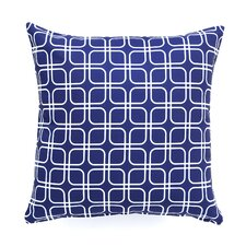Geo Outdoor Pillow