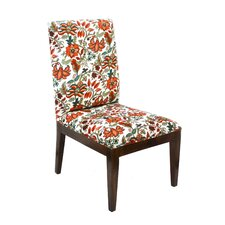 Veronica Slipper Chair